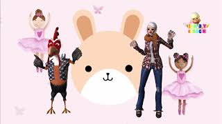 👶 Baby Songs to Dance ❤ Nursery Rhymes Playlist for Children   Toddlers Kids Music