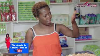 Kansiime cheats on Husband. Kansiime Anne. African comedy