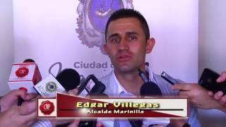 Alcalde Marinilla