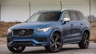 2016 volvo xc90 t6 a better range rover by way of sweden