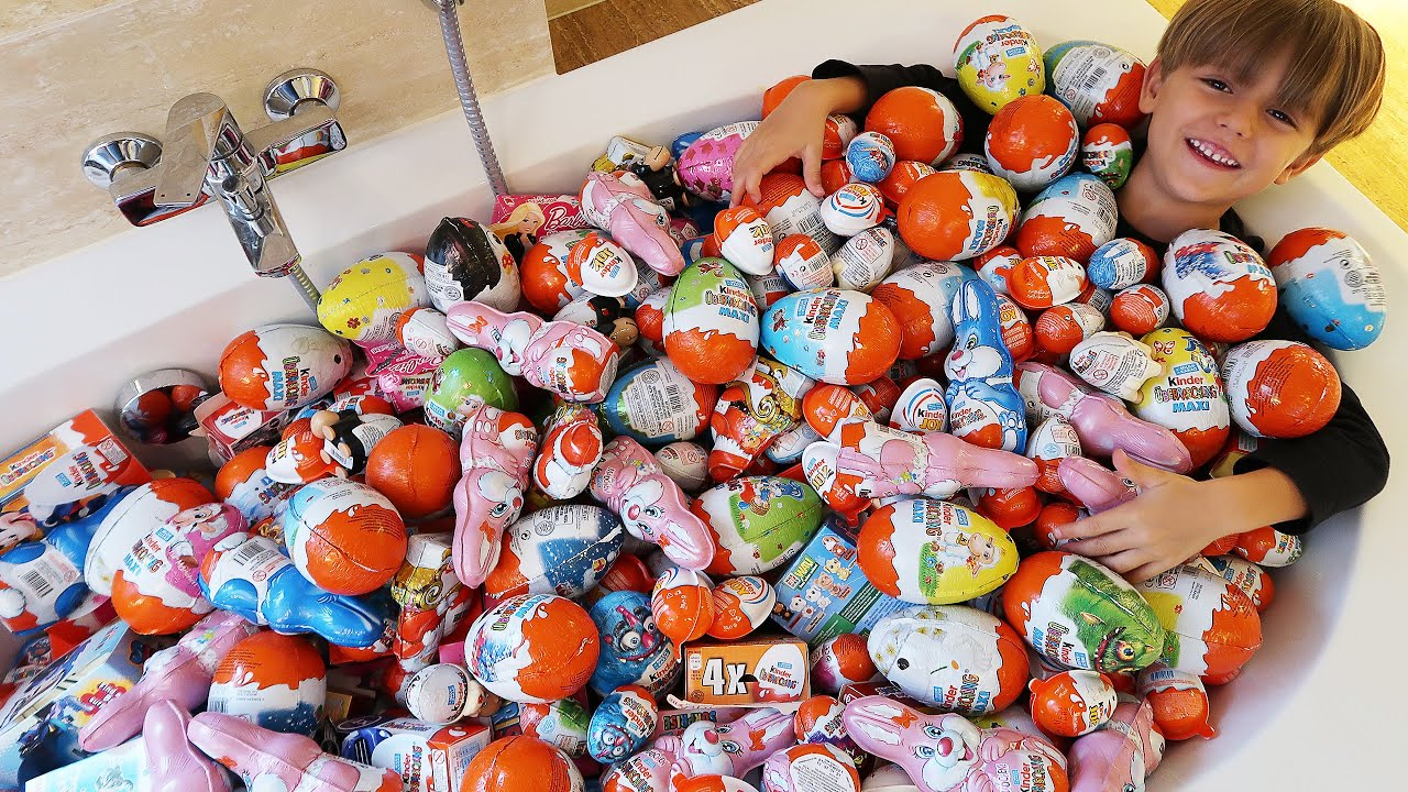 Popular Kinder Eggs-Buy Cheap Kinder Eggs lots from China