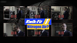 Kwik Fit Scam   Nitrogen Air