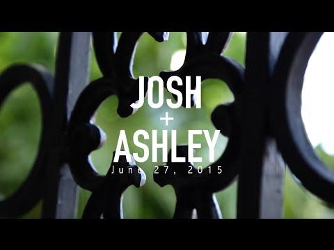 Stuart Florida Wedding Film | Josh + Ashley | Earthwalker Media