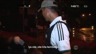 86 - Razia Judi, Miras, Dan Tawuran Warga Di Depok 2/2 - Ipda Winam Agus - 28 Januari 2015