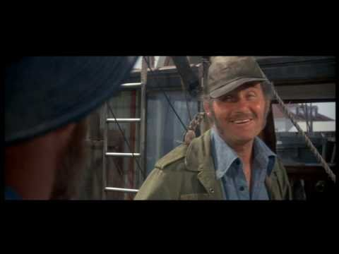 Quint's Song - Farewell and adieu.