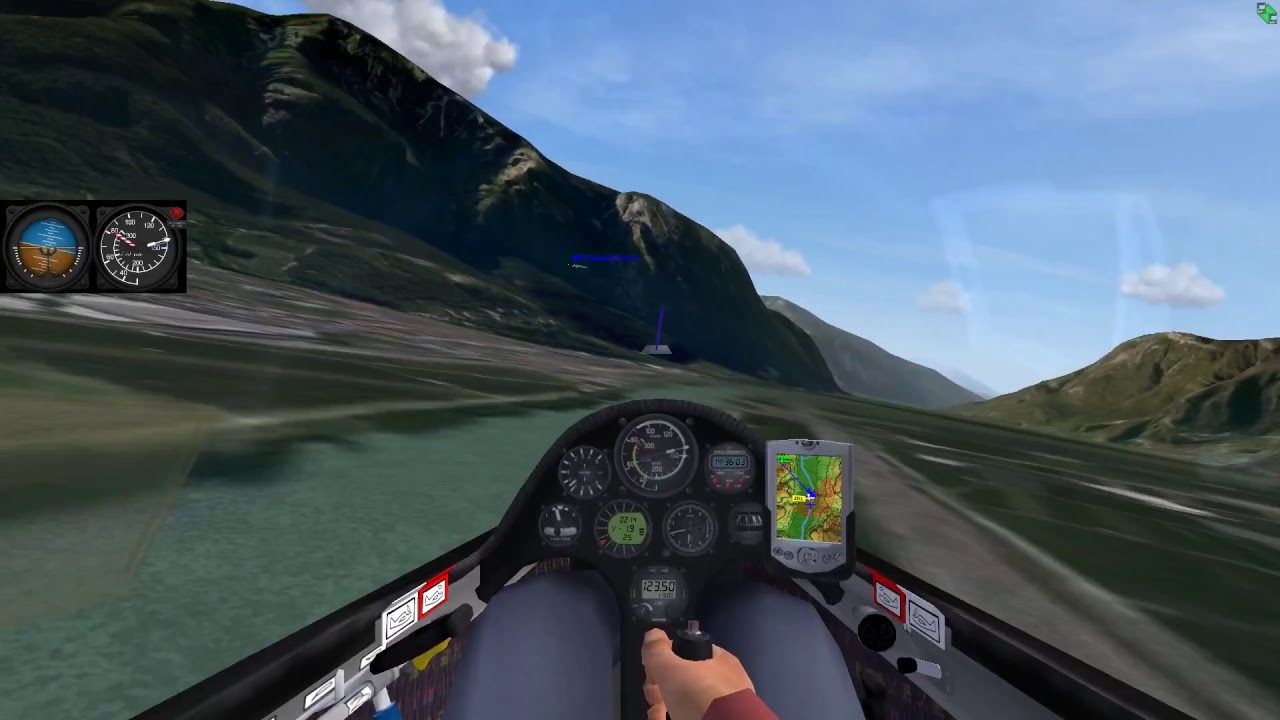 segelflugsimulator