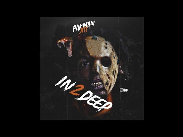 Pakman Jitt - Seen It Coming (Official Audio)