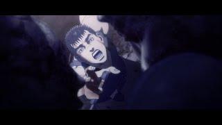 Breaking Benjamin - Until The End Berserk AMV