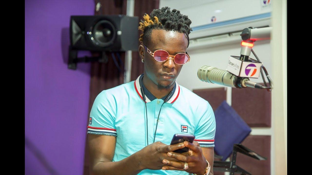 Download WILLY PAUL MSAFI: Nandy MREMBO / Nataka Jigijigi / Hii ni Mara ya Kwanza naongelea hili