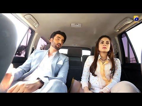 Dil-e-Gumshuda - EP 22 - 29th Oct 2019 - HAR PAL GEO DRAMAS