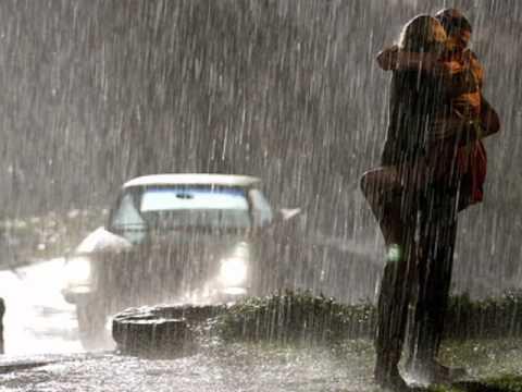 Piove – Alyssa.wmv