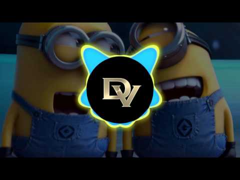 Juan Alcaraz - Minions Bounce [Original Mix]