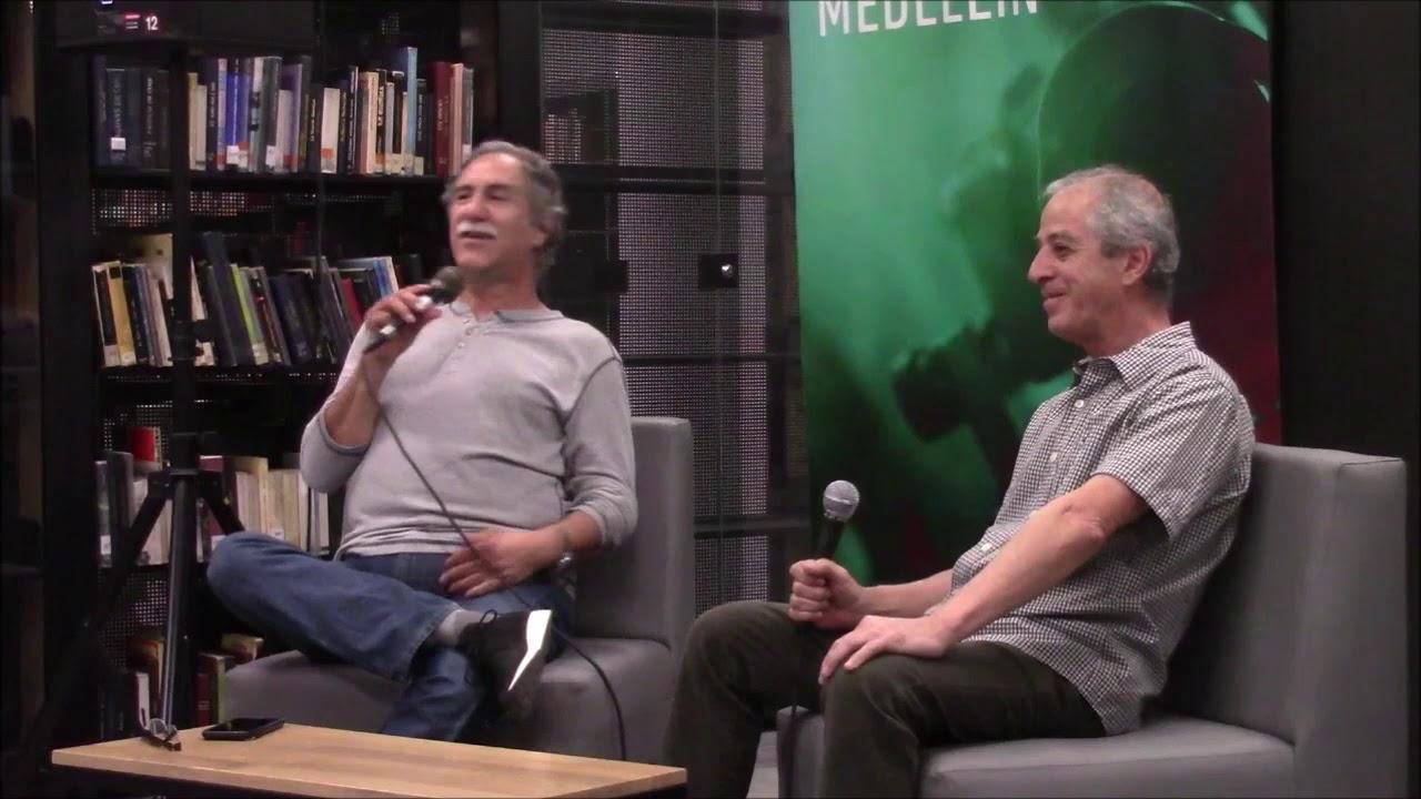 Gonzalo Mejía Cine en Medellín, BPP.