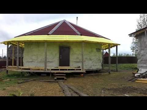 Соломенный дом 6