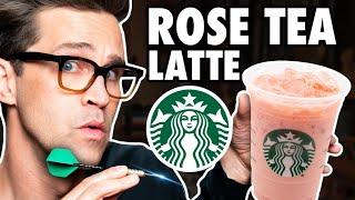 Download International Starbucks Taste Test Mp3 and Videos