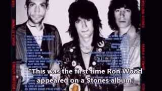 The Rolling Stones - Cherry Oh Baby 1974 VERSION