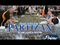 The Other Partizan | Interviews and the best games from the show