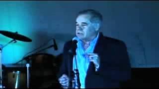 Rinaldo Brutoco Speaks at Conception Day 2012