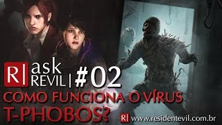 Ask REVIL#02 - Como funciona o vírus T-Phobos?