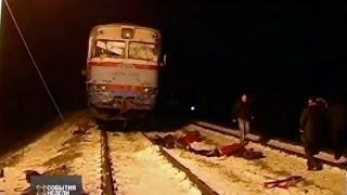 ДТП в Сумской области: что стало причиной трагедии?(