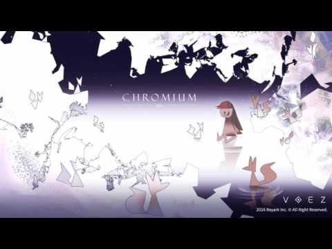 [VOEZ] litmus* - Chromium