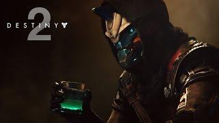 Destiny 2: Tráiler