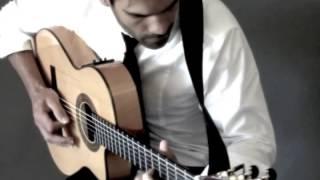 Daniel Amalm - Live Guitar Demo (Guy J - Lamur - Henry Saiz Remix)