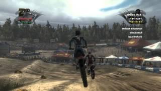 MX Vs ATV Reflex [2] Free Ride