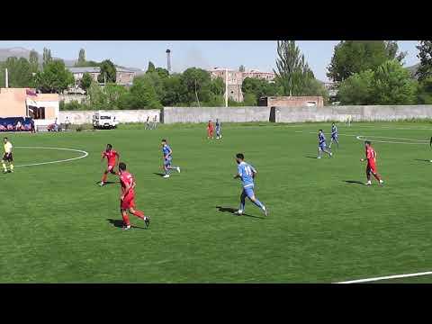 Lernayin Artsakh -  Ararat 2