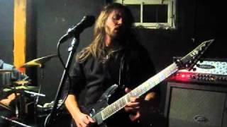 Fleshgod Apocalypse (Blinded By Fear) @ Grindtastic II 03.12.2010