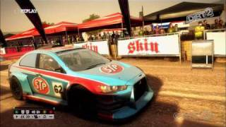 DiRT 2 Video Review by GameSpot