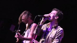 Wild Orchid Children - Tree of Knowledge (Live at the Showbox Market)