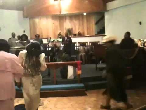 Pastor Kenneth J Curry, Full Gospel Christian Church