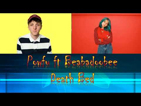 powfu-ft-beabadoobee---death-bed-lyrics-eng/ind-terjemahan