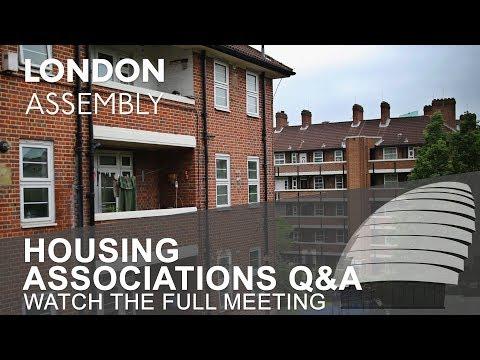 Housing Associations Q&A