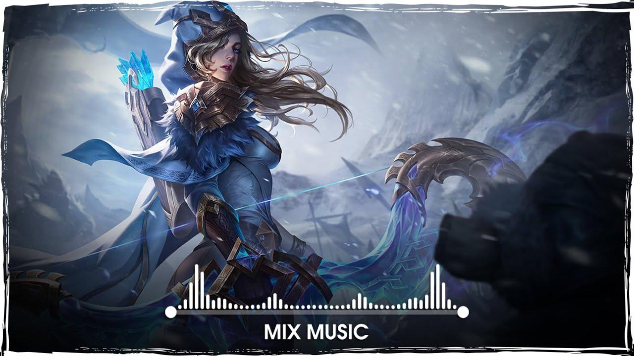 Best Of EDM #45 !! → Nghe là Nghiện! Tổng Hợp Những Bản Nhạc Điện Tử Hay Nhất 2021 ✗ Nhạc Leo Rank