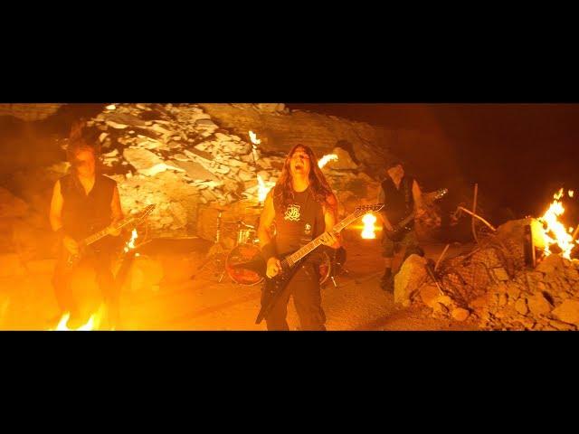 Jungle Rot - A Burning Cinder