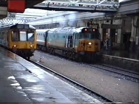 British Rail Western Region