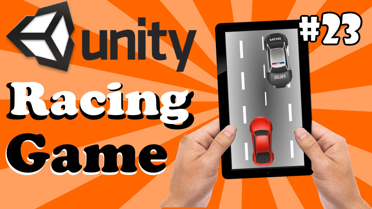 23  Unity Touch Button Input Tutorial - Unity Android Game Development