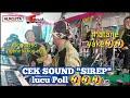 CEK SOUND ALROSTA ala-ala dangdut Jawa Timur
