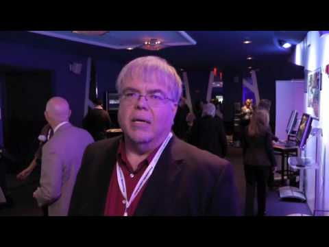 Meet Tom Foth - World Innovation Forum 2010 Featured Blogger