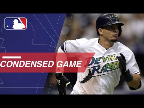 Condensed Game: NYY@TB - 6/23/18
