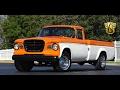 1964 Studebaker Champ Gateway Classic Cars Orlando #719