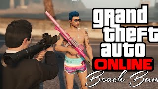 TIPOS MALOS - GTA Online con Willy