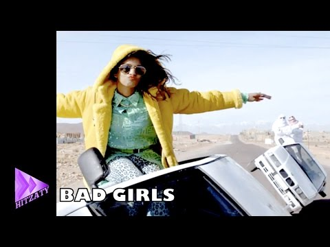 M.I.A. : Bad Girls [Arabic Subtitles] مترجم عربي