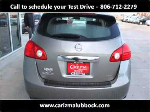 2006 nissan murano used cars lubbock tx youtube for Carizma motors lubbock tx