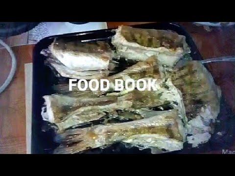 FOOD BOOK/ Что мы едим/ Блюда из тыквы/ Рыба в духовке/ Яблочный пирог/ Плов/ Простые блюда/