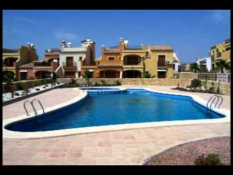 Holiday Rentals Costa Blanca Apartments and Villas in Alicante