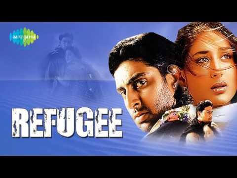 Mere Humsafar with karoake - Refugee 2000 - Antra