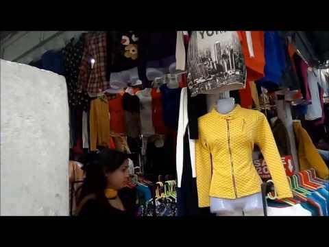 CHANDIGARH MARKET SECTOR - 19  VIDEO No.6